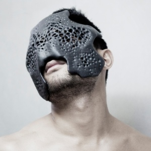 Carapace-mask